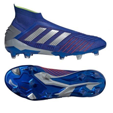 adidas voetbalschoenen zonder sok