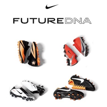 Nike Future DNA Pack