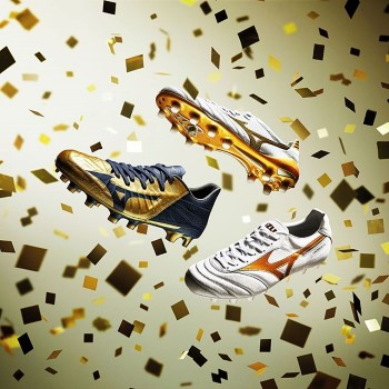 Mizuno Victory Gold Pack